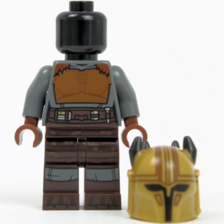 75319-the-armorers-mandalorian-forge-minifigure-the-armorer-front-face