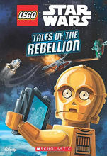 Tales of the Rebellion - Cover Pic