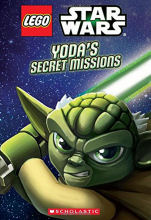 Yoda's Secret Mission - Cover Pic
